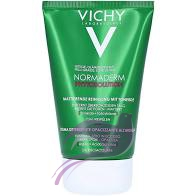 Vichy Normaderm Phyto solution Crema Detergente Opacizzante all Argilla 125 ml