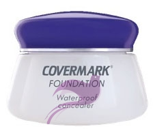 Covermark Foundation Fondotinta Copertura Totale 15 ml colore 6