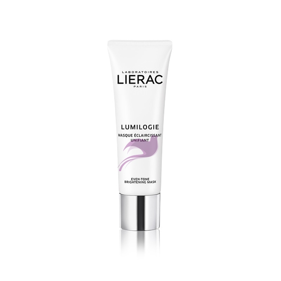 Lierac Linea Lumilogie Maschera Illuminante Uniformante Anti Macchie 50 ml