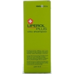 Liperol Plus Olio Shampoo pH 5.5 150 ml