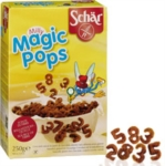 Schar Biscotti Milly Magic Pops 250 g
