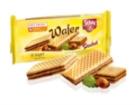 Schar Biscotti Wafer Pocket 50 g