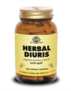offerta Solgar Herbal Diuris Integratore 100 Capsule