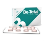 Betotal Plus Linea Adulti Integratore Vitamine B 20 Compresse