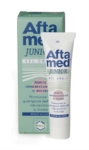 Aftamed Junior Gel Parodontale Lenitivo Calmante Anti Irritazioni 15 ml