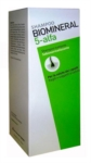 Biomineral Linea Hair Terapy 5 Alfa Shampoo Capelli Deboli 200 ml