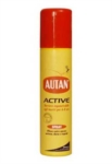 Autan Linea Active Spray Delicato Insetto Repellente 100 ml