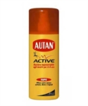 Autan Linea Active Vapo Spray Delicato Insetto Repellente 150 ml
