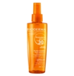 Bioderma Sole Linea Photoderm SPF30 Bronz Brume Olio Secco Spray 200 ml