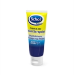 Scholl Linea Secchezza Specifica Trattamento Talloni Screpolati 50 ml