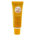 Bioderma Sole Linea Photoderm SPF50  MAX Ultra Fluid Pelli Intolleranti 40 ml