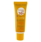 Bioderma Sole Linea Photoderm SPF50  MAX Ultra Fluid Colorato Pelli Intolleranti
