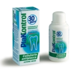 Plakkontrol Linea Igiene Dentale Quotidiana 30 Giorni Collutorio 0 12 250 ml