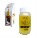 Societa del Karite Linea Najtu  Argan Over 50 Gocce Viso Anti Eta 10 ml