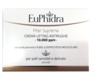 offerta EuPhidra Linea Filler Suprema Crema Lifting Antirughe Acido Ialuronico 40 ml