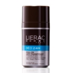 Lierac Homme Linea Detersione Deodorante 24H Roll On Anti Traspirante 50 ml