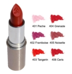 Bionike Linea Defence Color Lipvelvet Rossetto Colore Intenso 404 Grenade