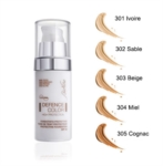 Bionike Linea Defence Color High Protection Fondotinta Fluido 30 ml 303 Beige