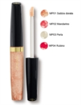 EuPhidra Linea Make Up Base Labbra Lip Gloss Perlato MP01 Sabbia Dorata