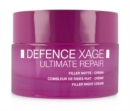offerta BioNike Linea Defence Xage Ultimate Repair Filler Notte Crema Anti Eta 50 ml