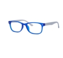 offerta Mast Linea Twins Optical Gold Dallas Blu Grigio  2 00 Occhiali