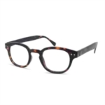 Mast Linea Twins Optical Platinum Retro Marrone  1 00 Occhiali