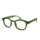 offerta Mast Linea Twins Optical Platinum Retro Verde  2 50 Occhiali