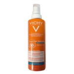 Vichy Linea Capital Soleil Beach Protect SPF30 Spray Antidisidratazione 200 ml