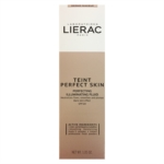Lierac Teint Perfect Skin Fondotinta Fluido 03 Golden Beige  30 ml